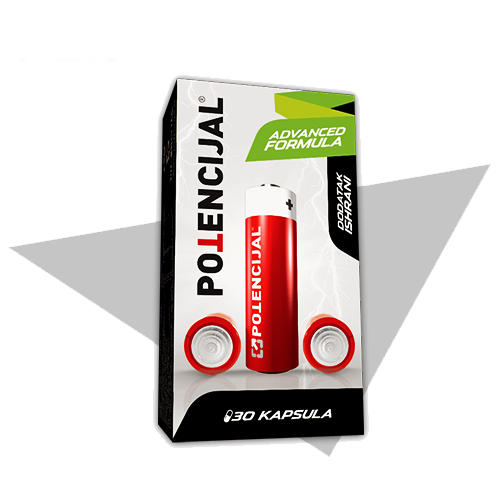 POTENCIJAL Advanced Formula
